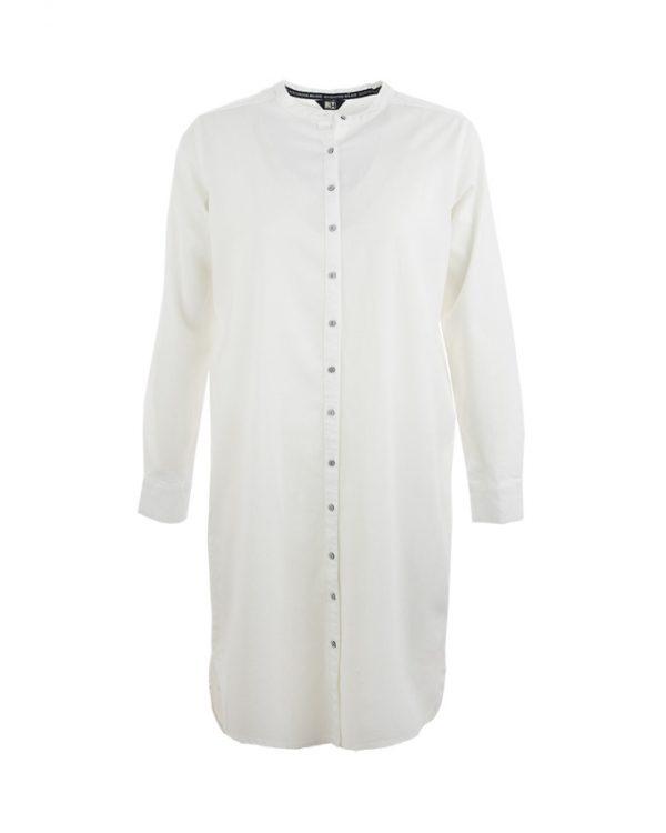 RW shirtdress Lenthe offwhite