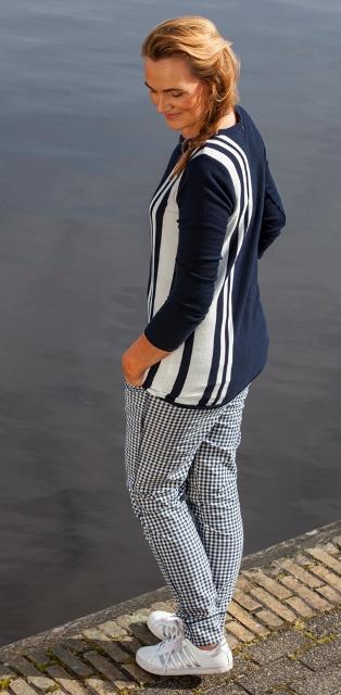 RW pullover Talia broek Lize
