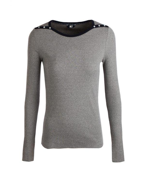 RW shirt ella grey