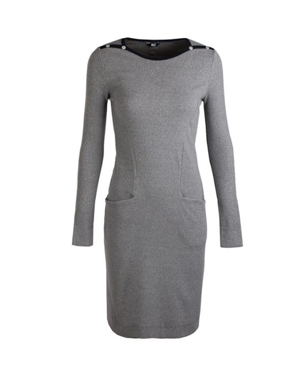 RW dress Gaby grey