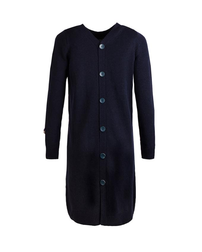 RW dress Jenn navy