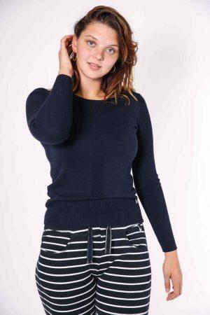 plony pullover navy