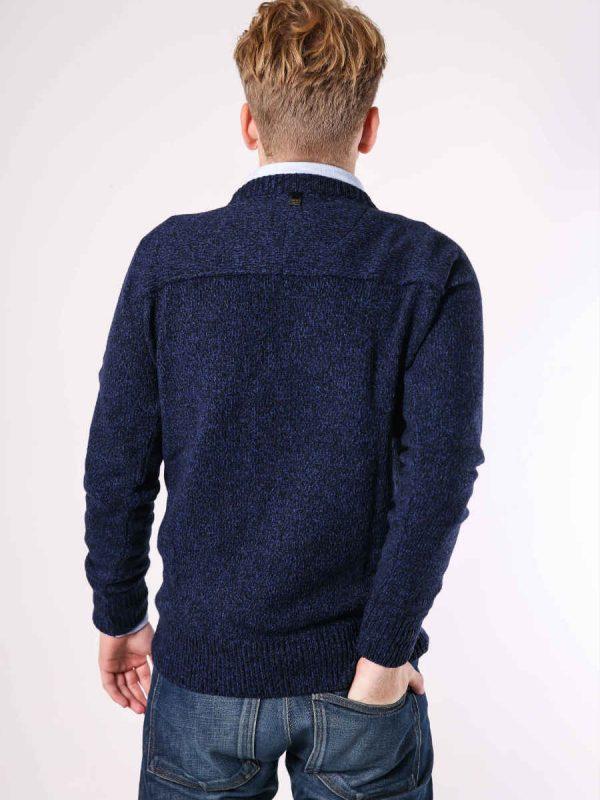 robby pullover navy