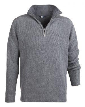 RW sylt trui grey