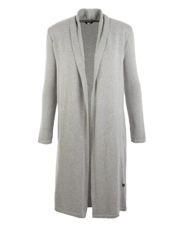 RW vest hannah grey