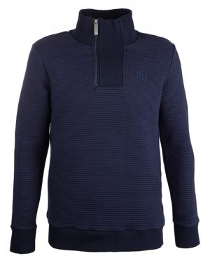 jeff rw sweater navy