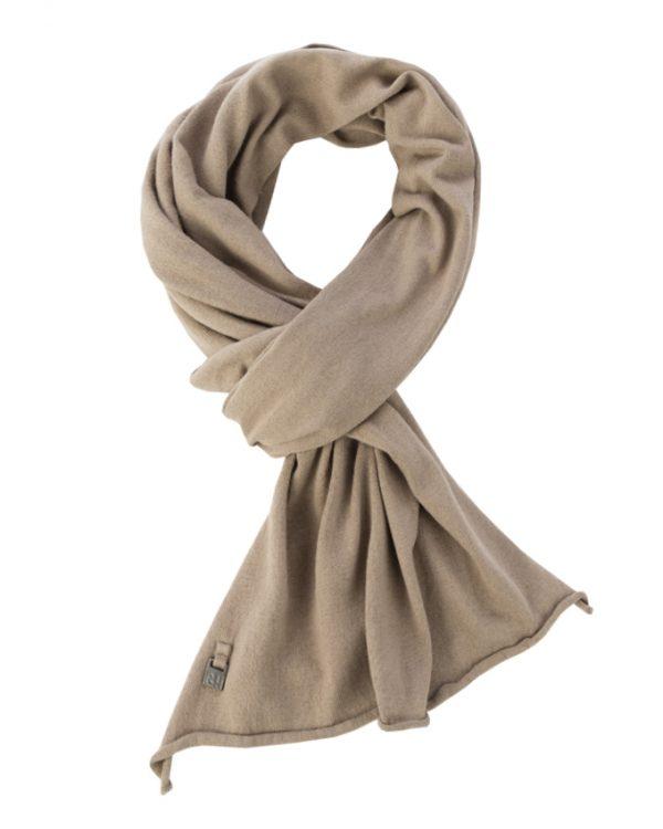 rw sjaal mara beige