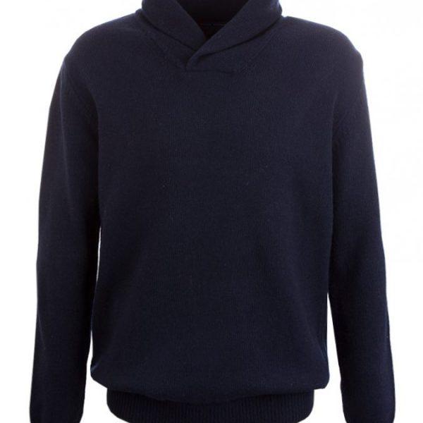 rw pullover cap navy