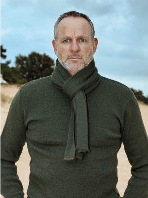 Falco-sjaal-loden-green