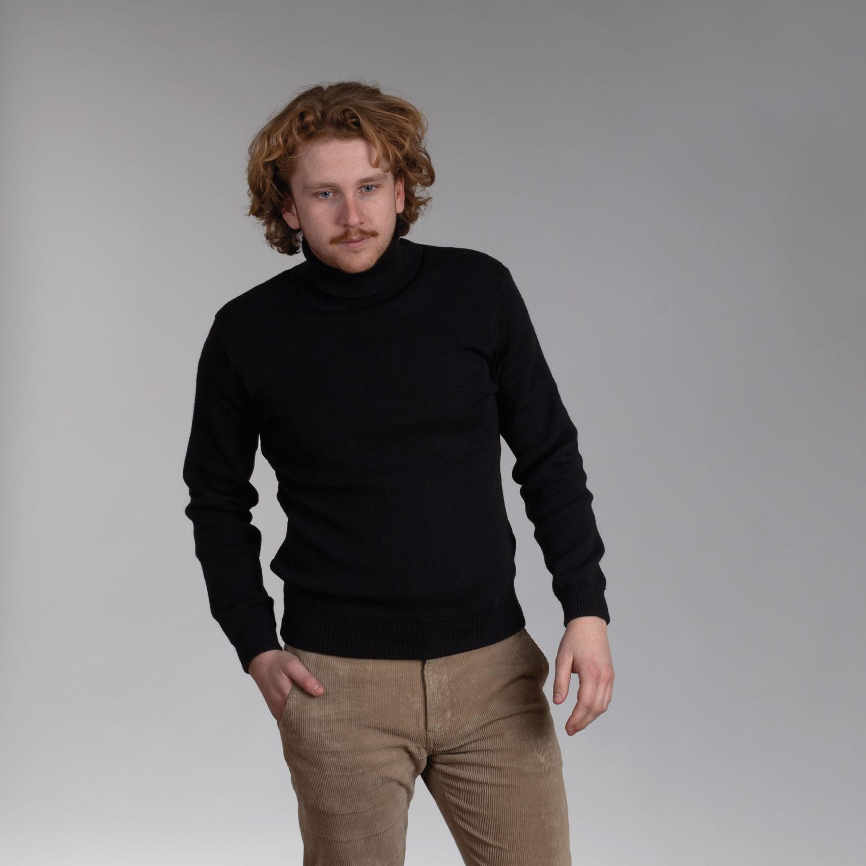 Roosenstein Wolke Friese coltrui | Fedde black (XXS)